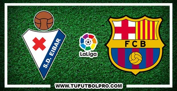 Ver Eibar vs Barcelona EN VIVO Por Internet Hoy 22 de Enero 2017