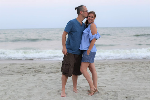 Beach Photography Couples