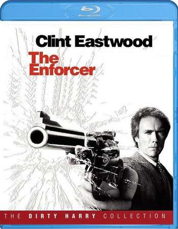 The Enforcer 1976 English 300MB BRRip 480p ESubs