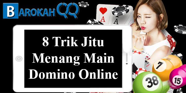 Menang Main Domino Online