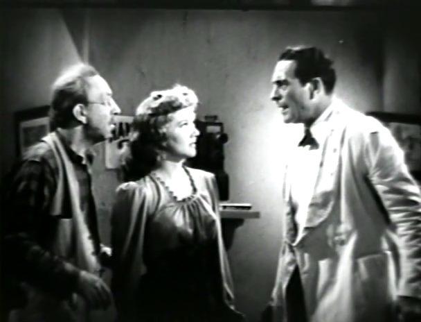 Tomorrow We Live 1942 movieloversreviews.filminspector.com