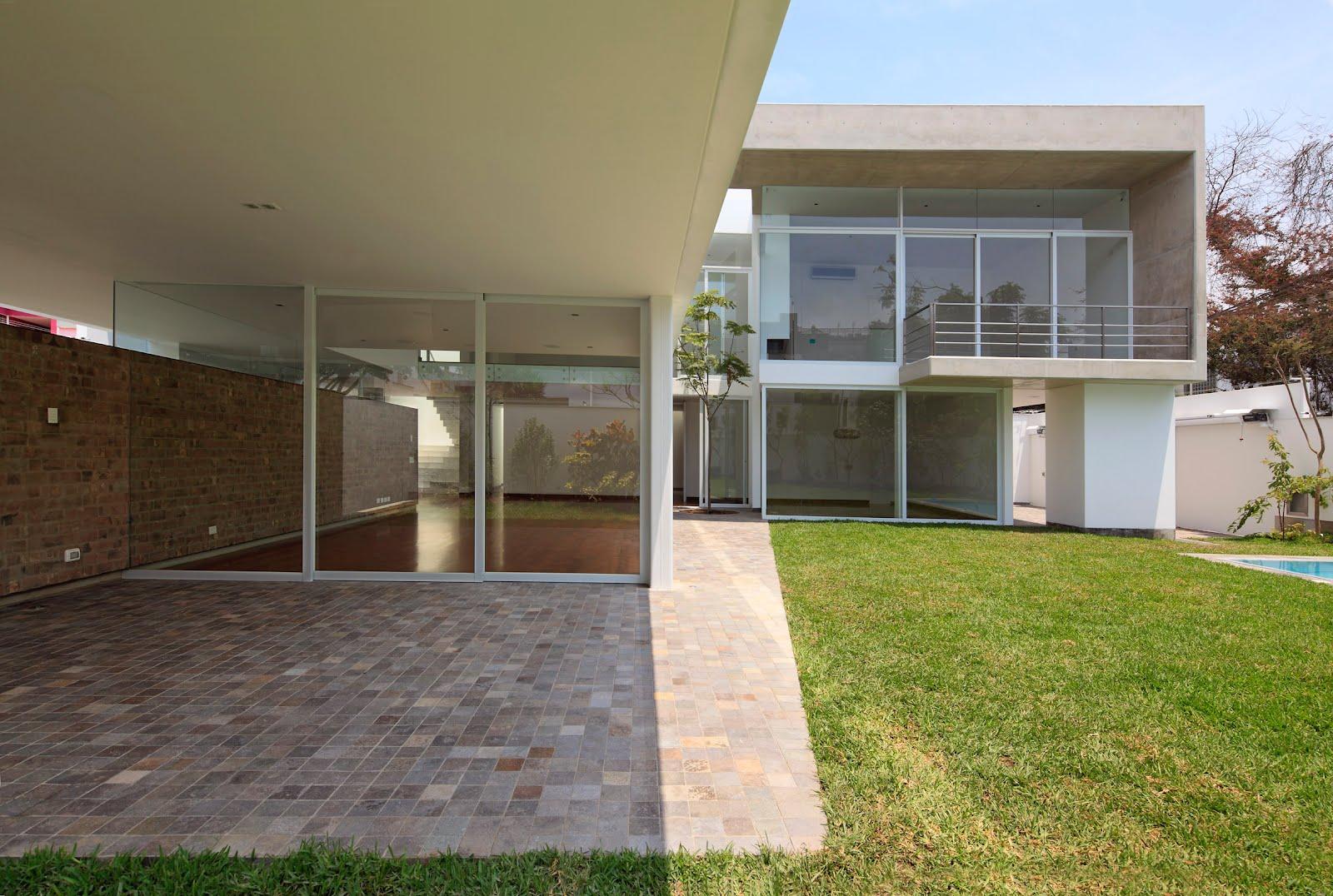 Habitar casa ah - Casa con terreno ...