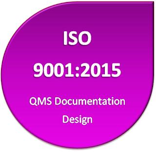 ISO 9001:2015 QMS - QAQC Docs E-Stores