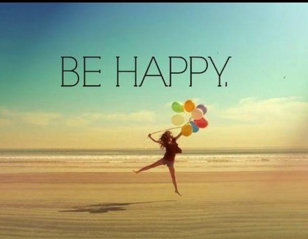 The True Secret To Being Happy