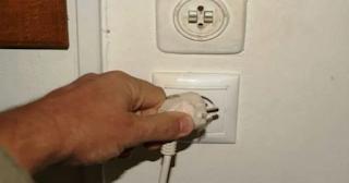 Αυτή η ηλεκτρική συσκευή καίει τρομακτικά πολύ ρεύμα και δεν είχαμε ιδέα