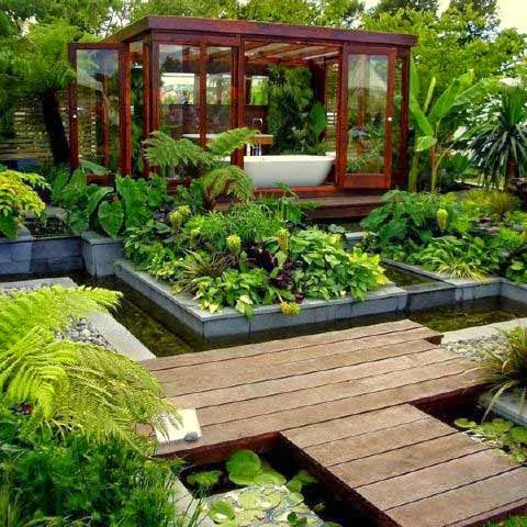 Backyard Ideas, Backyard Landscaping, Falldiy Backyardideas, Small Backyards, Backyard Landscape Design, Backyard Landscape Ideas, Decoration Backyard