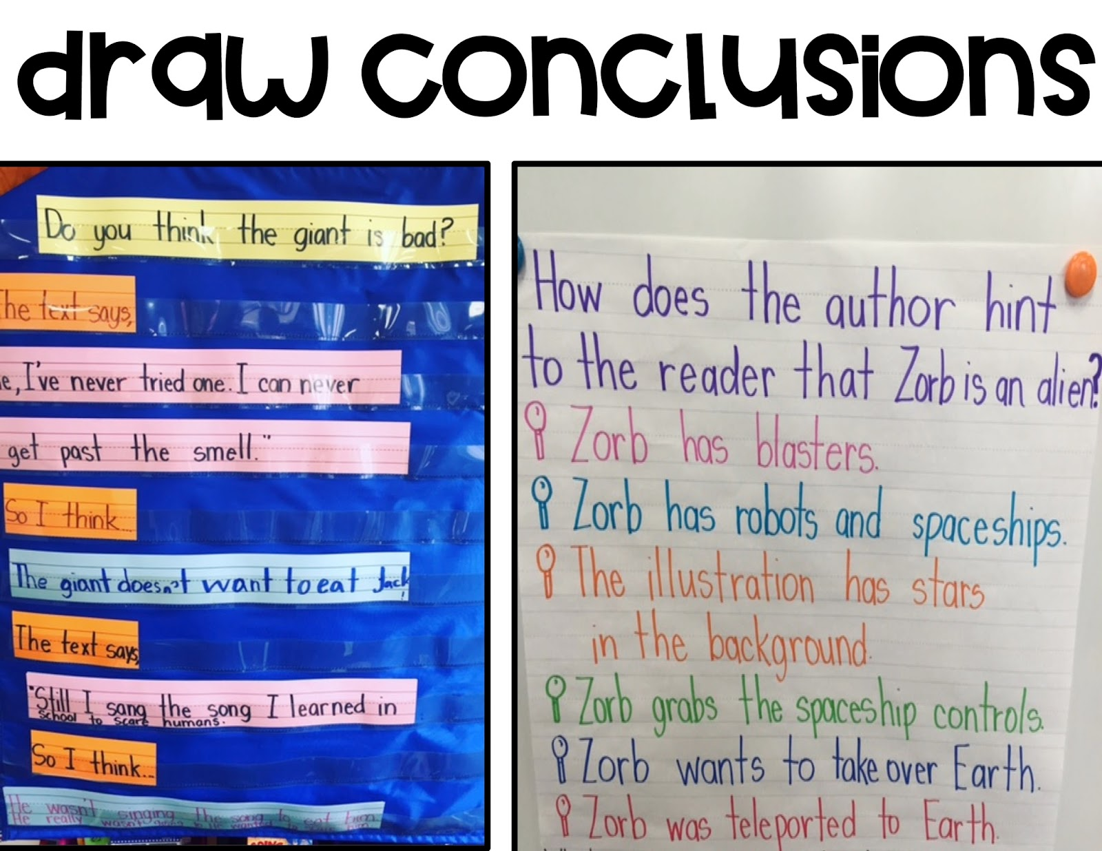 Sarah S First Grade Snippets Teaching Comprehension