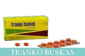 Tranko Buskas