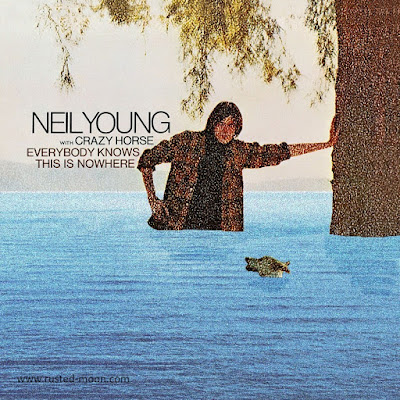 Neil Young - Everybody Knows This Is Flooded