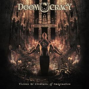 "Το lyric video των Doomocracy για το τραγούδι ""Ghosts of the Past"" από το album ""Visions & Creatures of Imagination"""