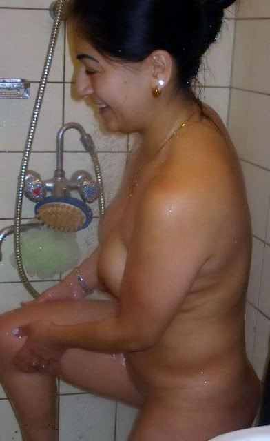 Indian Desi Aunty And Bhabhi Nude Photo Indian Sexy -9054