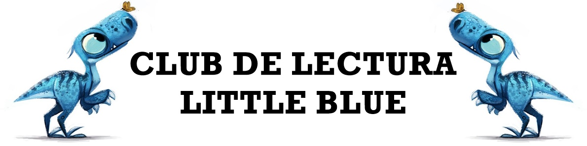 iNICIATIVA Little Blue