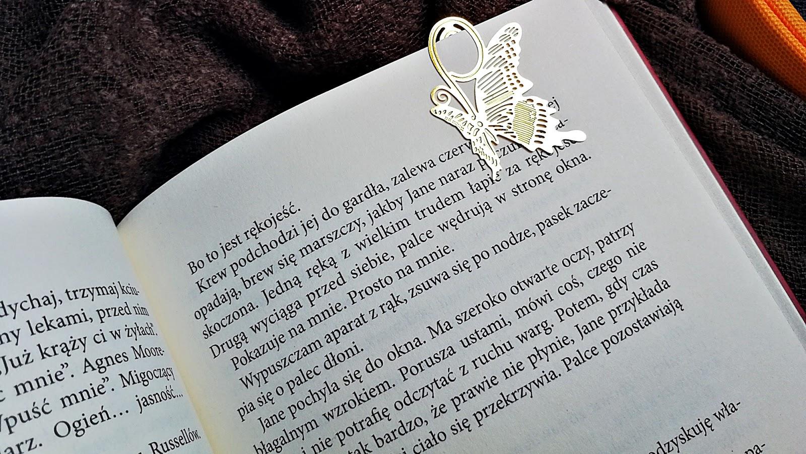Najpiękniejsze zakładki do książek z Aliexpress
