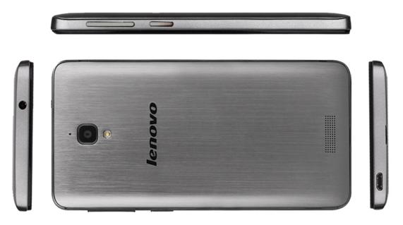 Spesifikasi Lenovo S660