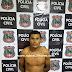 Policia Civil de Sobral com o apoio da Policia Militar efetuaram a prisão do homem acusado de estuprar a enteada de apenas 09 anos em Aracatiaçu.