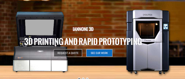 3d printing online usa