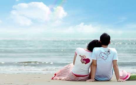 Gambar Romantis Pasangan 38