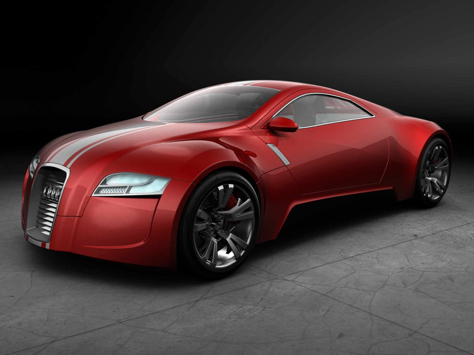 POEMS, NICE HD WALLPAPERS, OTHERS: 3D HD Car Wallpaper