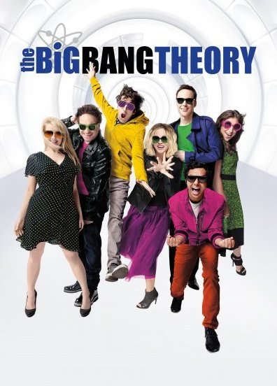 The Big Bang Theory Temporada 10 HD 720p Español Latino