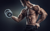 How to Build Muscle Naturally: The Definitive Guide