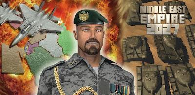 لعبة Middle East Empire للأندرويد، لعبة Middle East Empire مدفوعة للأندرويد