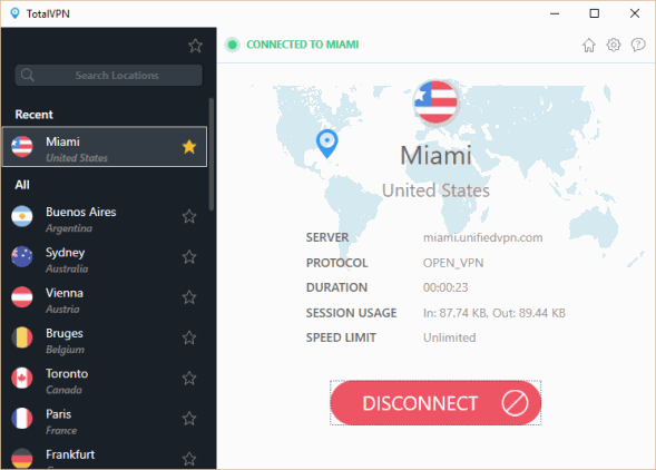 Troid vpn free premium account