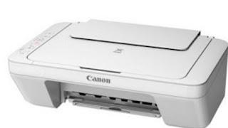 Free Download Driver Canon PIXMA MG2910