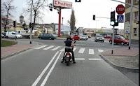 El semáforo no es prioritario