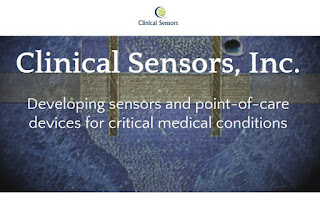 Clinical Sensors Develop Device To Diagnose Early Stage Sepsis