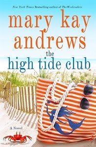 The Hide Tide Club / ARC Giveaway