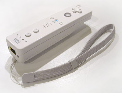 wii remote troubleshooting