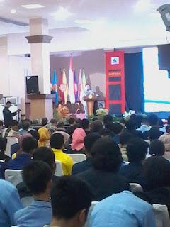 Kompetisi KJI dan KBGI Pertama Kali Di Palembang