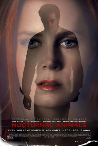 Nocturnal Animals [2016] [DVDR] [NTSC] [Latino]
