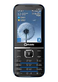 QMobile J1000 SPD 6531 Firmware File File Free Download