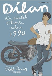 dilan, dilan 1990,dilan pdf,novel dilan pdf,baca novel dilan gratis