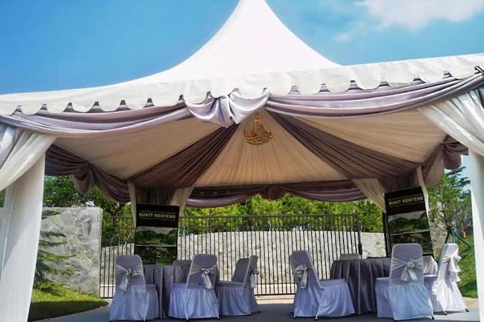 Mengapa Membeli Tenda untuk Event adalah Pilihan Tepat