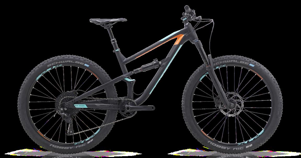 SISKIU T8   Polygon Roda Malaka Bikes