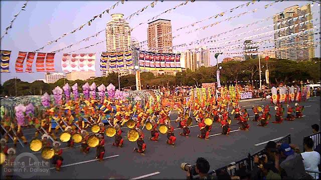 Inaul Festival
