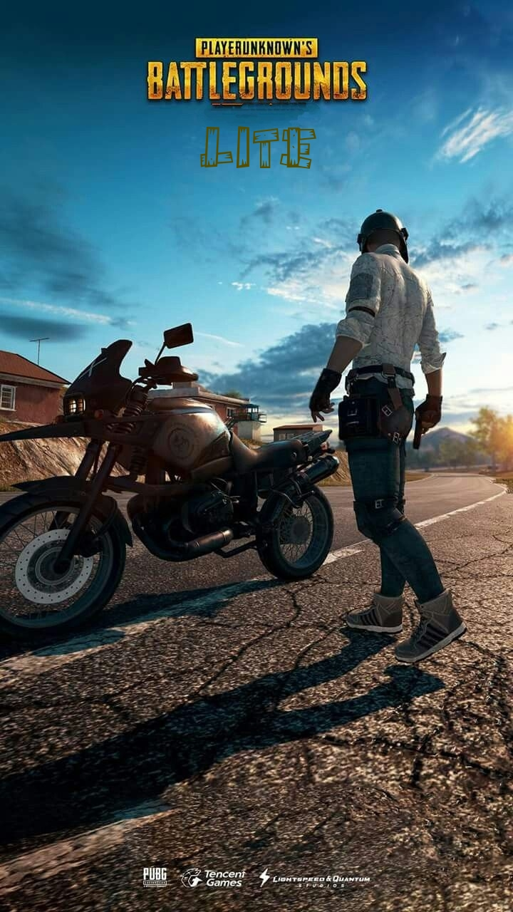 Download pubg pc lite (play without graphic card on pc)