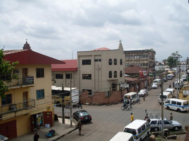 man commits suicide in aba