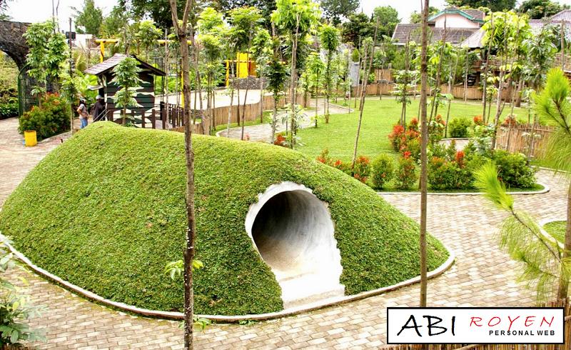 Tempat%2Bwisata%2Bdi%2BLembang%2BBandung%2BTaman%2BKupu kupu 26 Tempat Wisata di Lembang Bandung yang Paling Wajib Dikunjungi