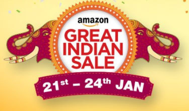 amazon-great-indian-sale-21-24-january