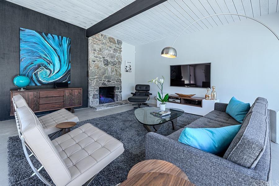 The Krisel Connection Sunmor Estates Fully Furnished