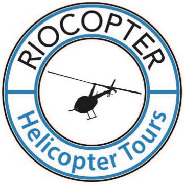 Helicopter tours by RioCopter