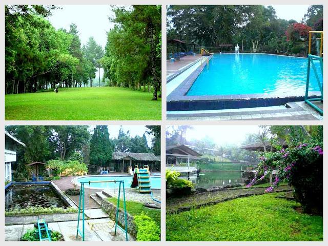 Info Harga Tiket Masuk Taman Wisata Selabintana Sukabumi - Penawisata.com
