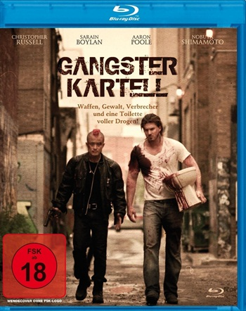 Gangster Exchange 2010 Dual Audio Hindi Bluray Movie Download