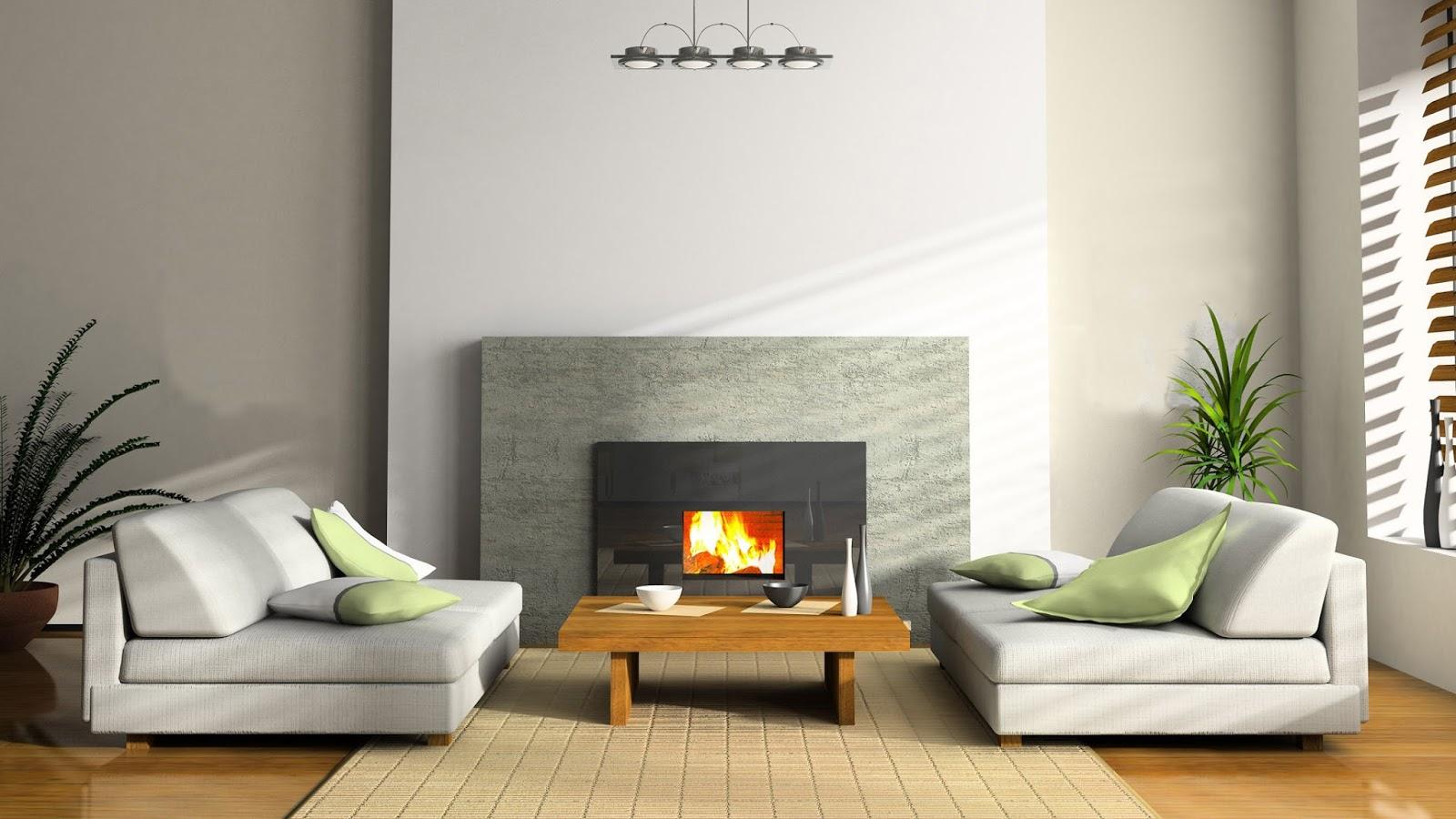 Ideas De Decoraci N Con Obras De Arte Gaudifond Arte ~ Decoracion Modernista Interiores