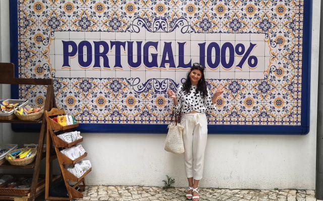 Atrakcje w Albufeirze, sightseeing Albufeira, Portugal, Zwiedzaie Albufeiry