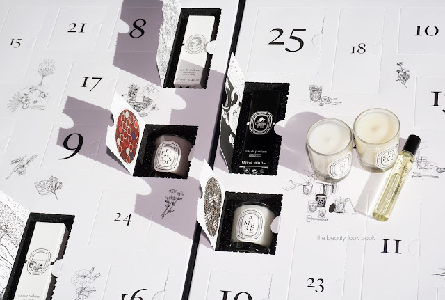 2015 Diptyque Advent Calendar