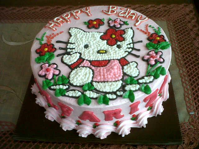 Aneka Macam Kue Ulang Tahun Jual Kue Pekanbaru Jual Kue